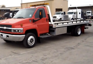 Towing Colorado Springs